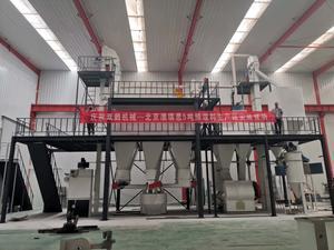 北京5吨全自动预混料台湾宾果28官网